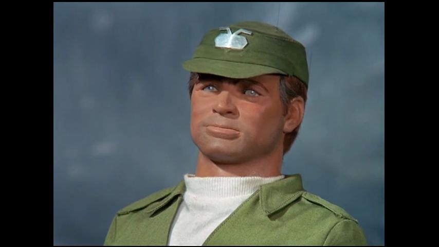 Colonel McClaine