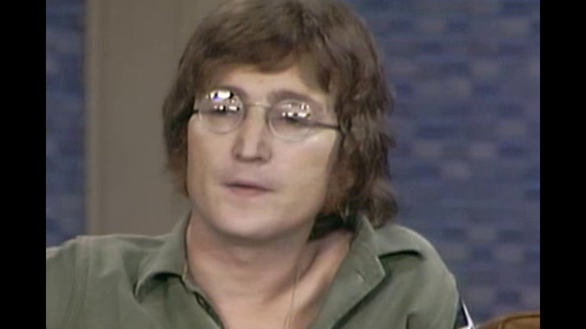 The Dick Cavett Show: Rock Icons - John Lennon & Yoko Ono (September 24, 1971)
