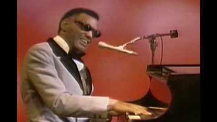 The Dick Cavett Show: Rock Icons - Ray Charles (January 26, 1973)