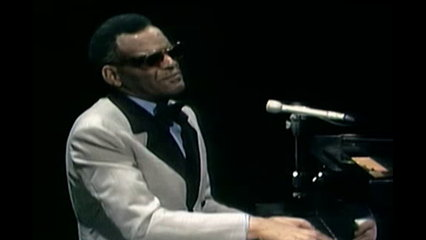 The Dick Cavett Show: Rock Icons - Ray Charles (July 9, 1973)