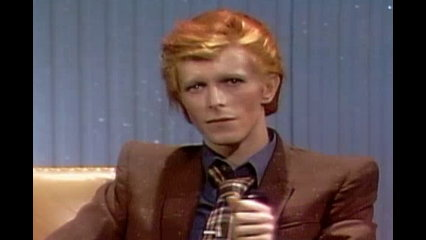 The Dick Cavett Show: Rock Icons - David Bowie (December 5, 1974)