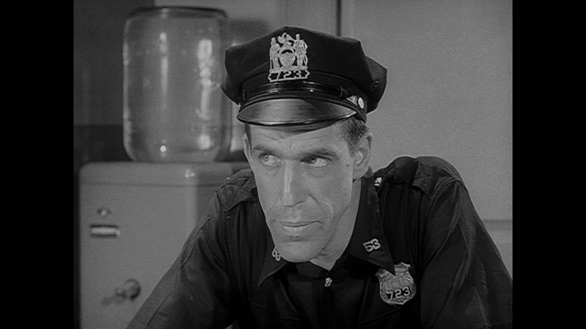 Car 54, Where Are You?: S1 E1 - Who's For Swordfish?