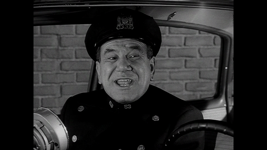 Car 54, Where Are You?: S1 E16 - The Sacrifice