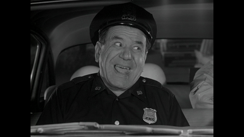 Car 54, Where Are You?: S1 E23 - How Smart Can You Get?