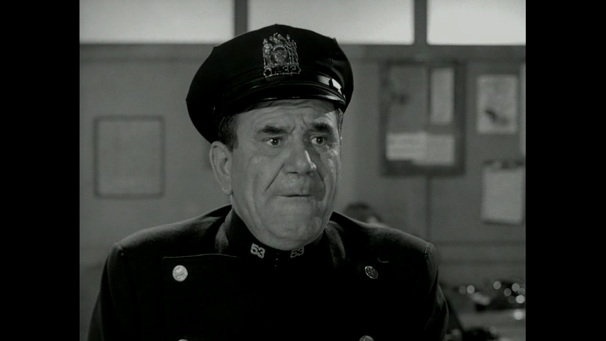 Car 54, Where Are You?: S2 E3 - A Man Is Not An Ox