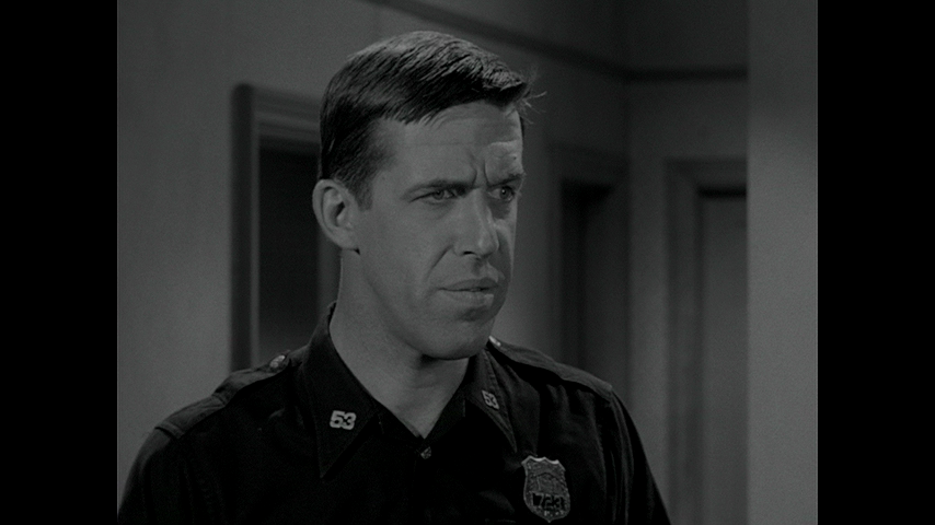 Car 54, Where Are You?: S2 E10 - I Hate Captain Block