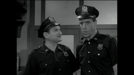 Car 54, Where Are You?: S2 E17 - Benny The Bookie's Last Chance