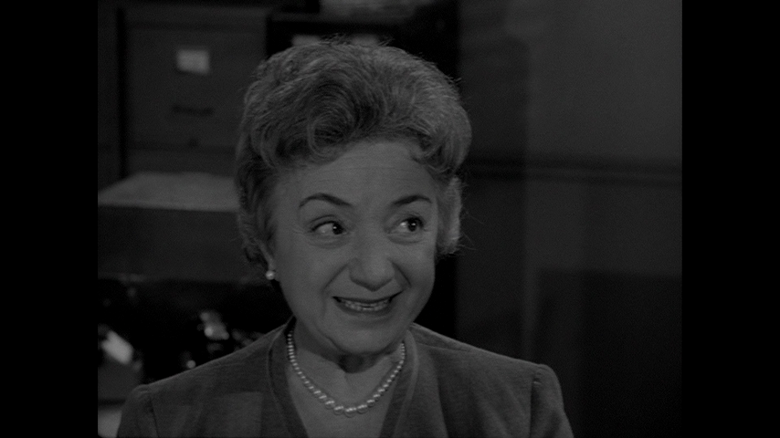 Car 54, Where Are You?: S2 E26 - Joan Crawford Didn't Say No