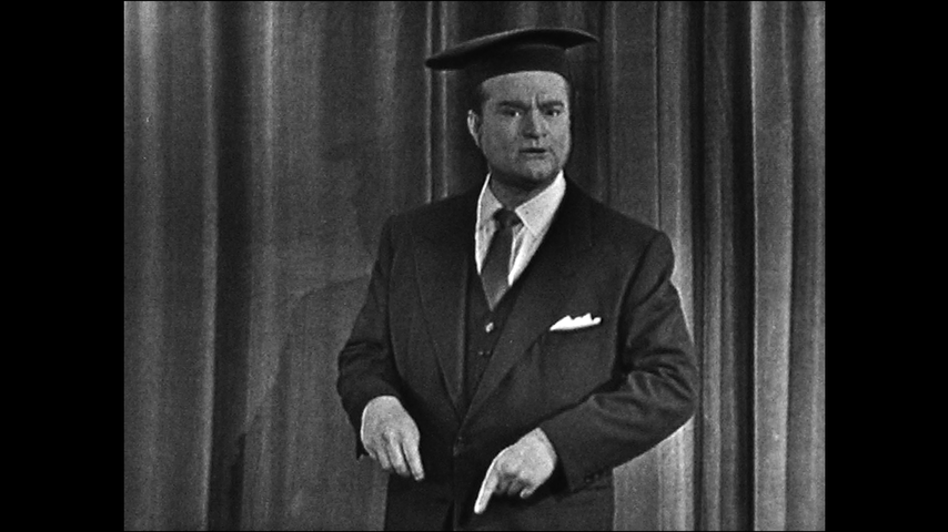 The Red Skelton Show: Clean Politics