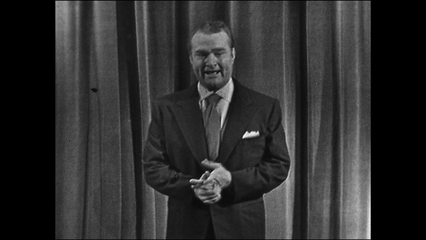 The Red Skelton Show: The Big Trial