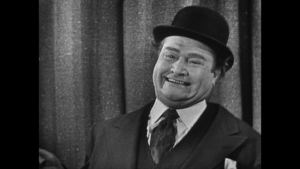 The Red Skelton Show: Rock-a-Bye-Baby