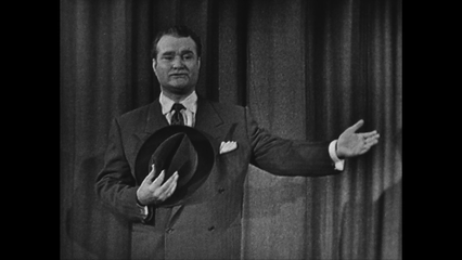 The Red Skelton Show: The Clean Fighter