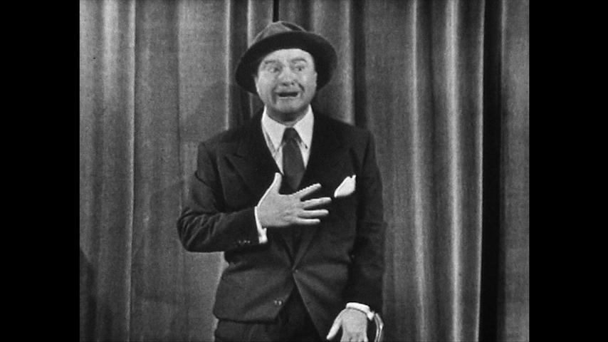 The Red Skelton Show: How to Make a Salad