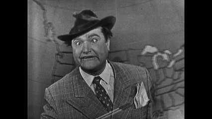 The Red Skelton Show: Clem's Travel Guide