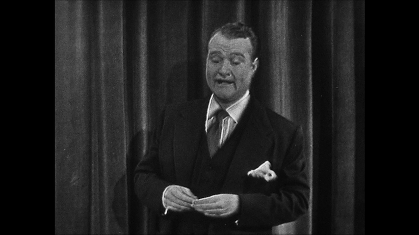 The Red Skelton Show: Let's Talk About Mother