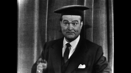 The Red Skelton Show: The Railroad Station