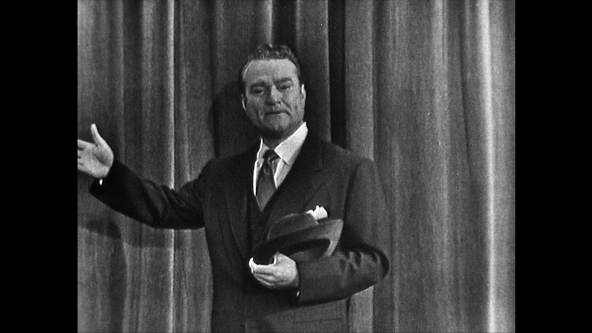 The Red Skelton Show: Tornado Deadeye