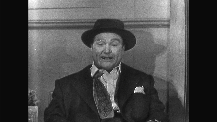 The Red Skelton Show: Let's Talk About Father