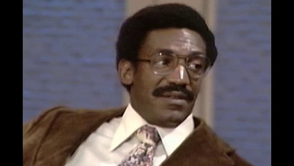 Comic Legends: November 10, 1971 Bill Cosby