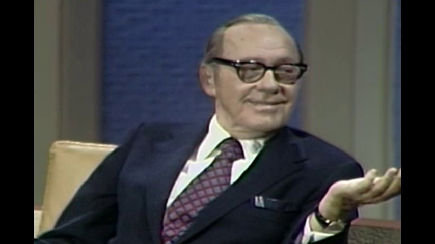 The Dick Cavett Show: Comic Legends - Jack Benny & Bill Cosby (February 21, 1973)