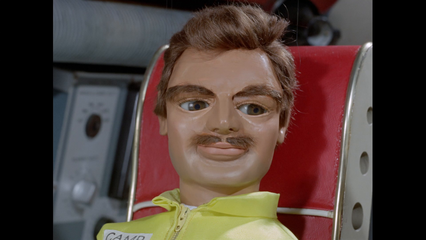 Thunderbirds: Sun Probe
