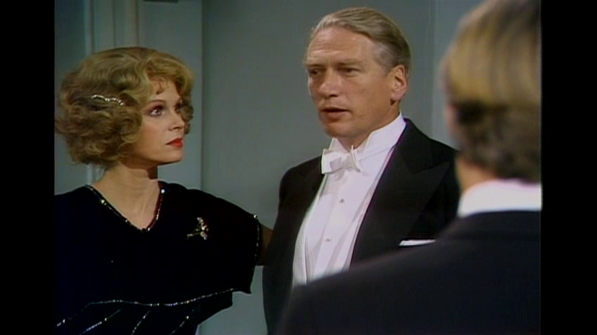 Sapphire And Steel: S5 E3 - Doctor McDee Must Die: Part 3