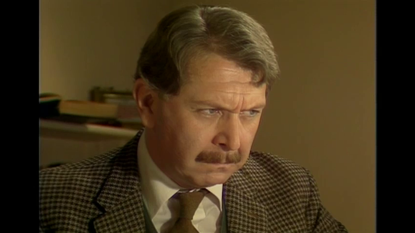 Sapphire And Steel: S5 E6 - Doctor McDee Must Die: Part 6