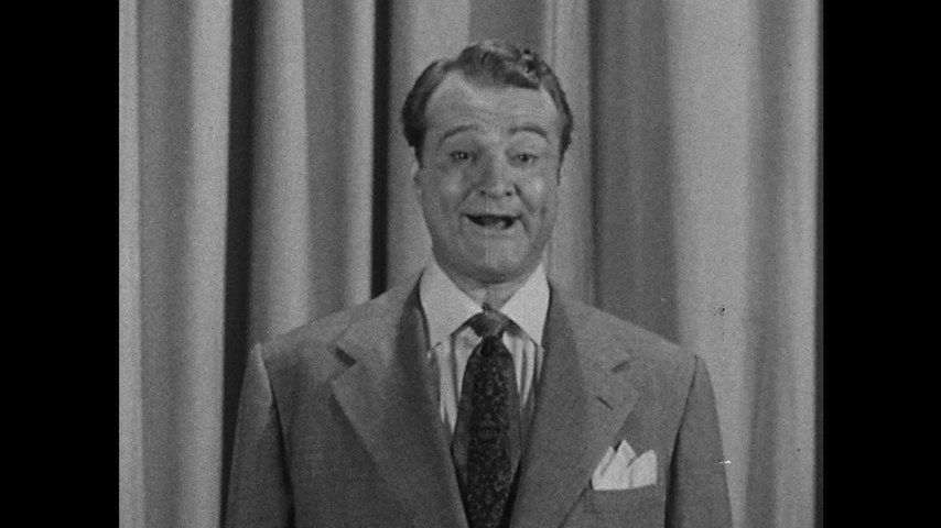 The Red Skelton Show: Help Wanted