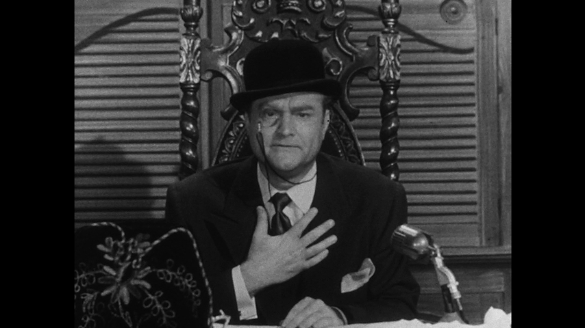 The Red Skelton Show: Lt. Muscle