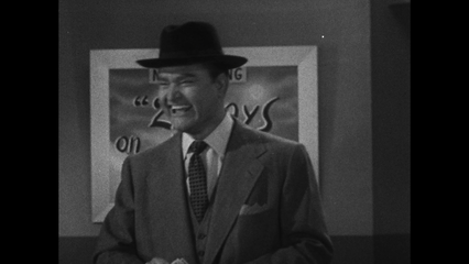 The Red Skelton Show: The Sultan