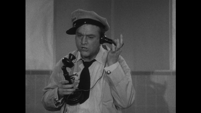 The Red Skelton Show: The Ambulance Driver