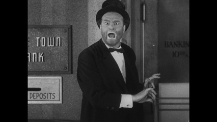 The Red Skelton Show: Freddie Becomes a Star-Gazer