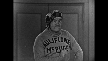 The Red Skelton Show: McPugg's Last Fight