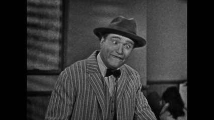 The Red Skelton Show: Clem the Campus Soda Jerk