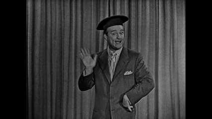 The Red Skelton Show: How To Be Happily Married