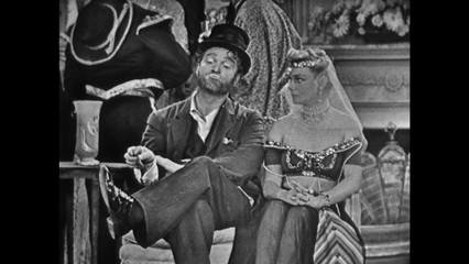 The Red Skelton Show: Freddie's Masquerade