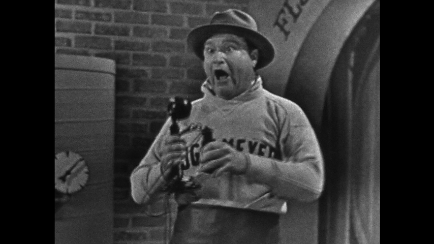 The Red Skelton Show: Flugelmeyer's Secret Formula