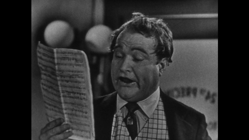 The Red Skelton Show: It Happened at the Station House