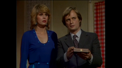 Sapphire And Steel: S6 E4 - The Trap: Part 4