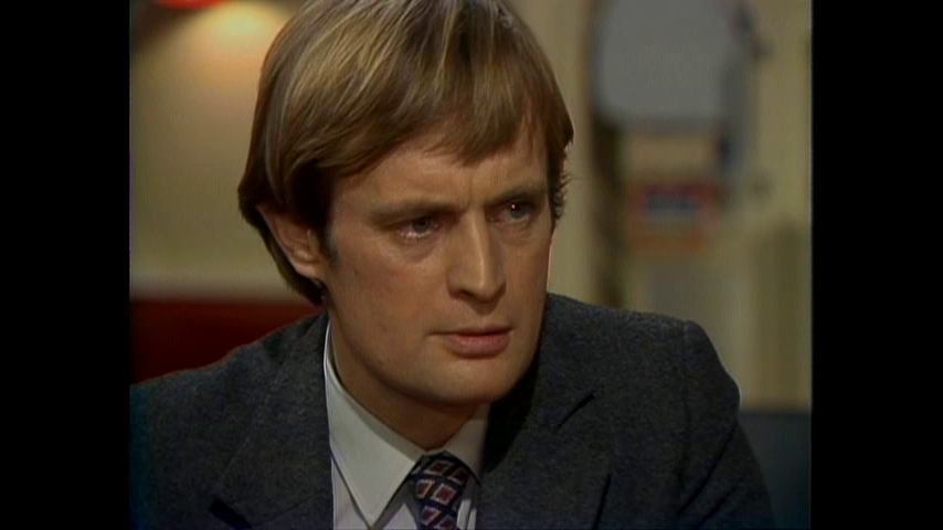Sapphire And Steel: S6 E1 - The Trap: Part 1