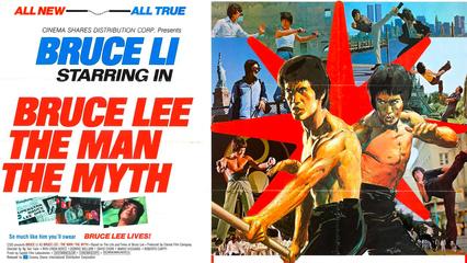 Bruce Lee: The Man, The Myth - Trailer