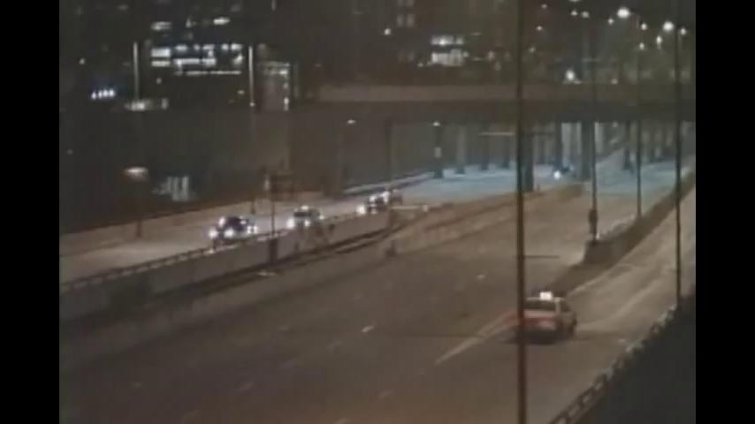 Chicago Cab (Hellcab) - Trailer