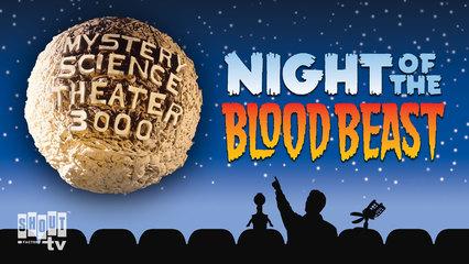 MST3K: Night Of The Blood Beast