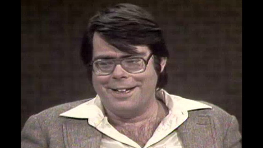 The Dick Cavett Show: Horror Highlights - Stephen King & George Romero, Part 1 (October 16, 1980)