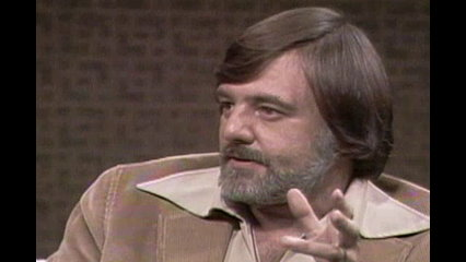 The Dick Cavett Show: Horror Highlights - Stephen King & George Romero, Part 2 (October 17, 1980)