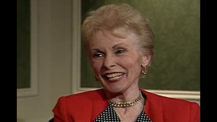 Horror Highlights: July 1, 1995 Janet Leigh