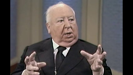 Horror Highlights: June 8, 1972 Alfred Hitchcock