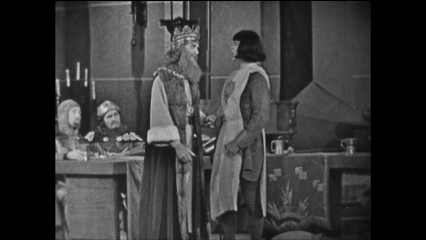 The Red Skelton Show: Prince Valiant
