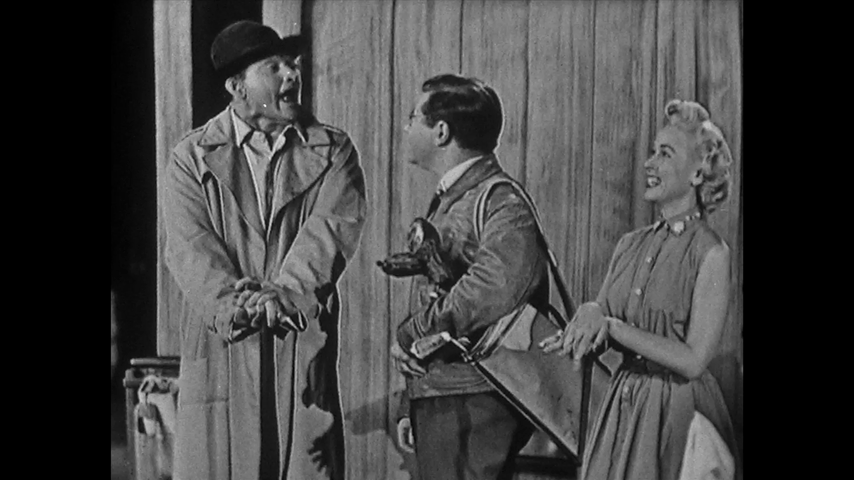 The Red Skelton Show: Mississippi Showboat
