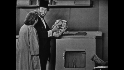 The Red Skelton Show: Freddie Goes to the Cleaners